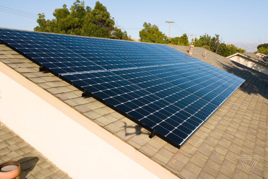 GREAT DEAL OF PROGRESS IN SOLAR PANELS IN LOS ANGELES - DVI ...